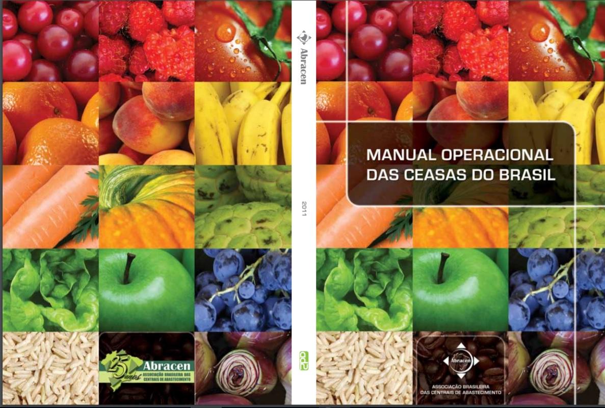Manual operacional dos CEASAS