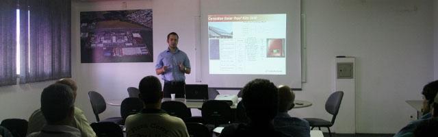 Ceasa inova com projeto de sistemas fotovoltaicos para geração de energia