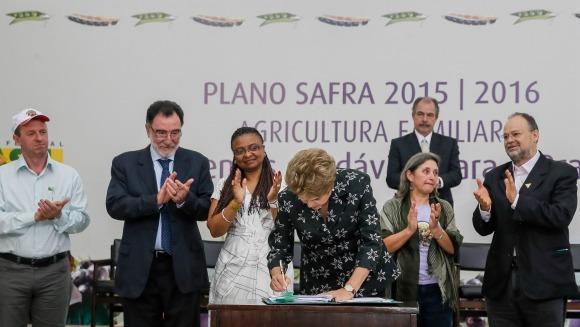 Plano Safra libera R$ 28,9 bilhões para agricultura familiar