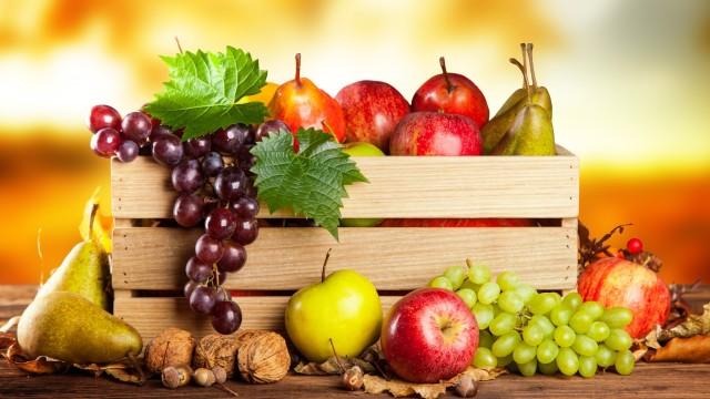 Começa em julho a rotulagem de frutas, verduras e legumes no Paraná