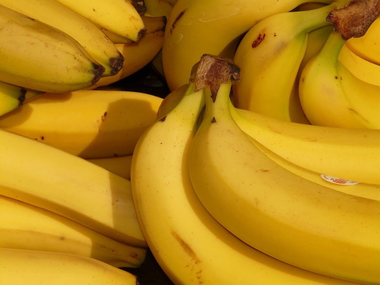 Banana, uma fruta universal