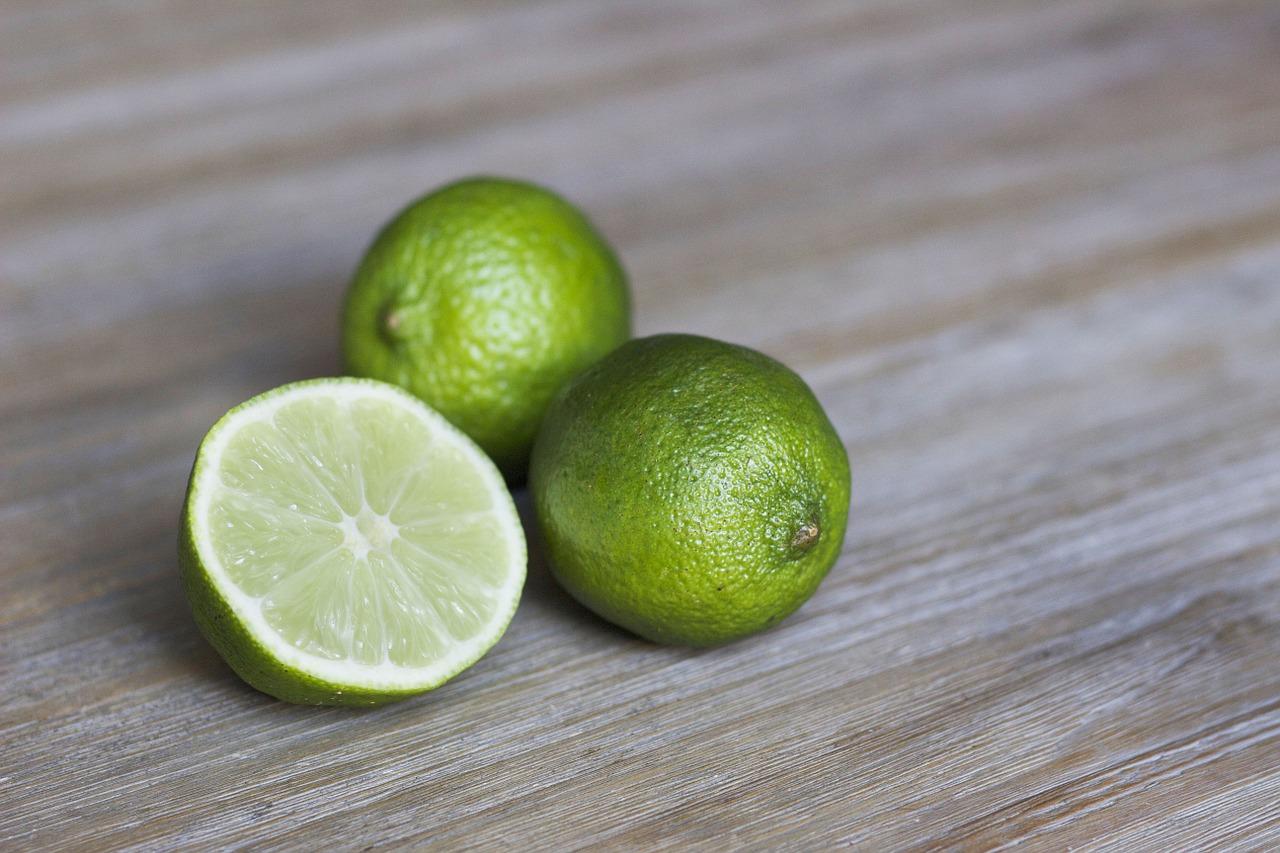 Limão taiti e couve manteiga estão mais em conta esta semana (15/02)