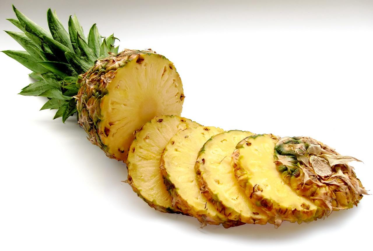 Vem para o congresso da WUWM? Experimente frutas brasileiras!