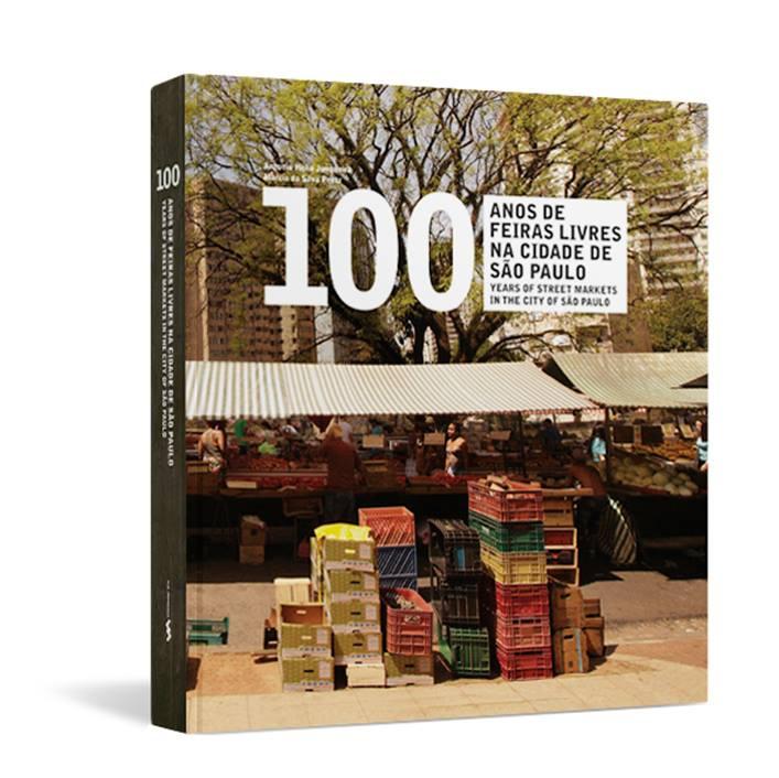 Livro conta a história das feiras livres em São Paulo