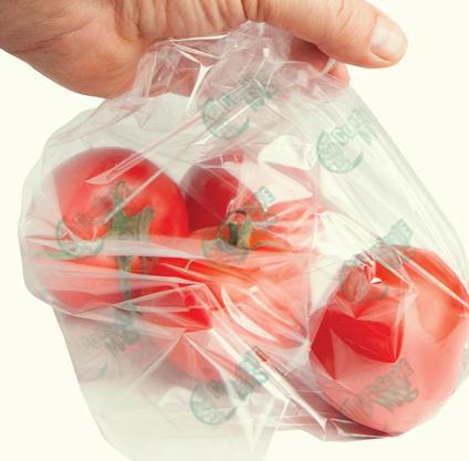 Embalagem promete evitar proliferação de bactérias e prolongar a vida útil dos alimentos