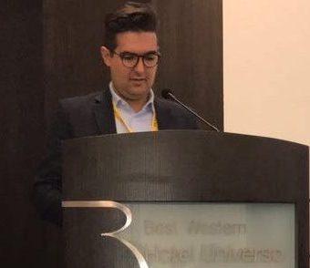 Gustavo Fonseca, presidente da Abracen, é eleito diretor da WUWM
