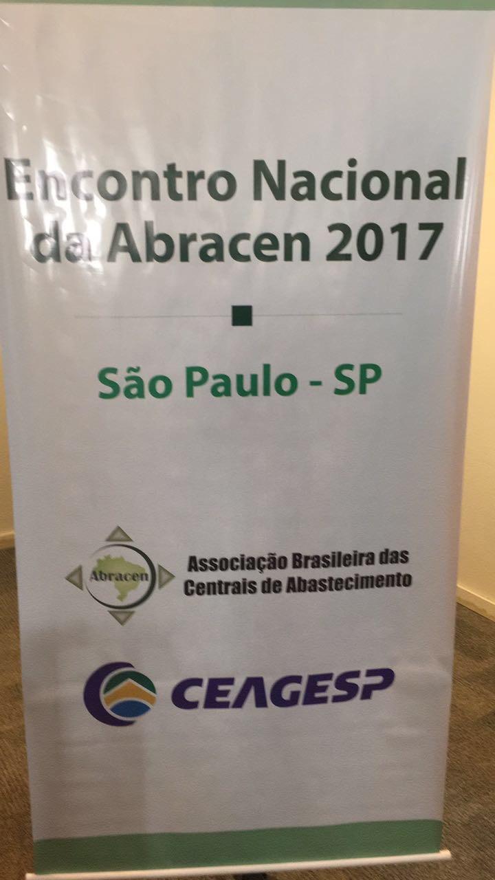 Assembleia Geral Extraordinária ABRACEN 2017