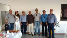 Presidente da ABRACEN visita Ceasa de Paulo Afonso
