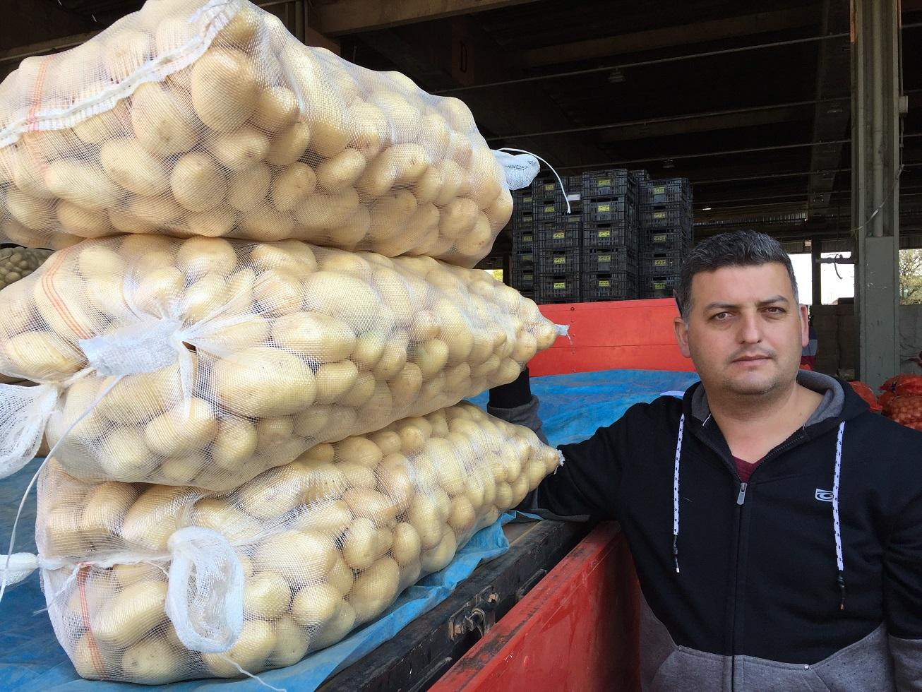 Batata é dica de consumo, com queda de 62,7% no preço