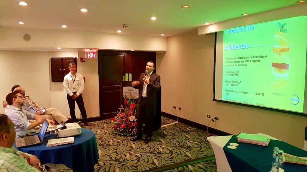 Assembleia Anual da Federação LatinoAmericana de Mercados de Abastecimento – FLAMA