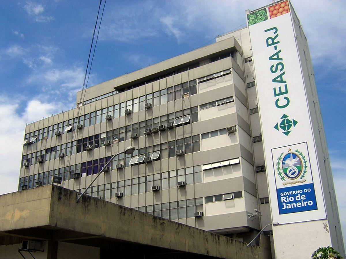 Presidente da Ceasa-RJ nega transferência da unidade para o município de Duque de Caxias