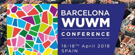 Convite WUWM Barcelona 2018