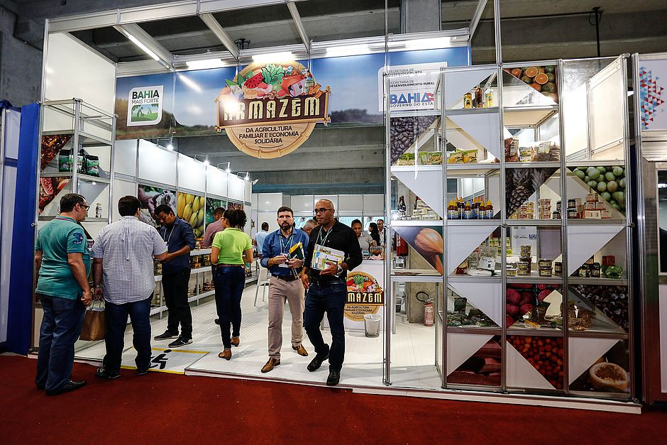 Supermercados deverão ter espaço para produtos de agricultura familiar na Bahia